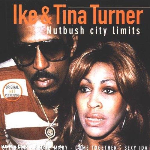Ike & Tina Turner -nutbush city limits