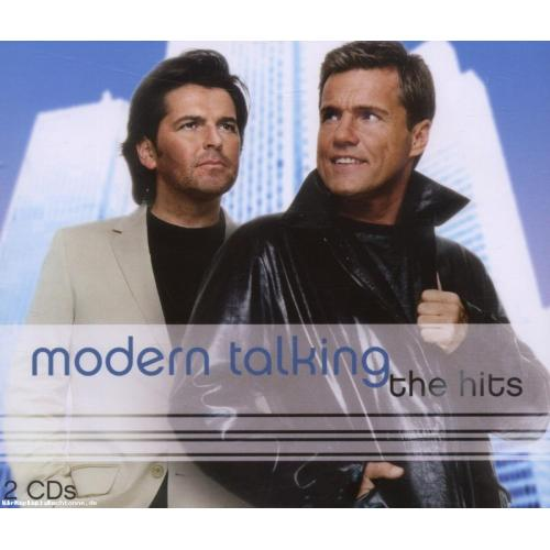 Modern Talking - The Hits